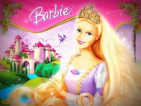 Barbie As Rapunzel Instrumental O S T Extended With Download