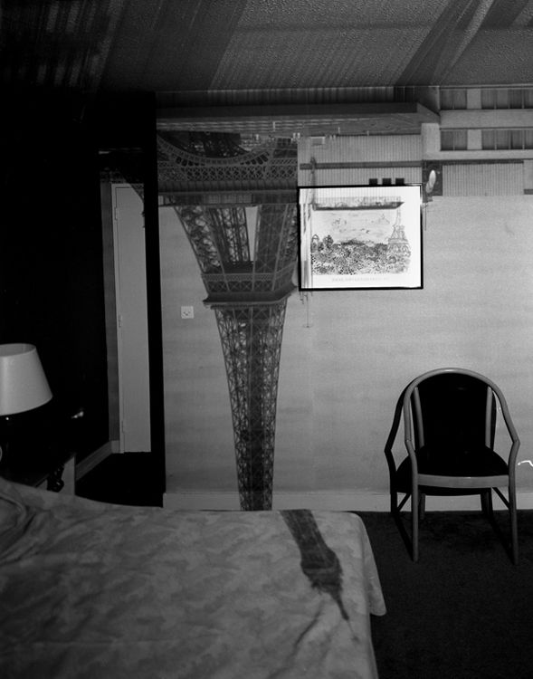 Marvelous Abelardo Morell. Eiffel Tower Amazing Ideas