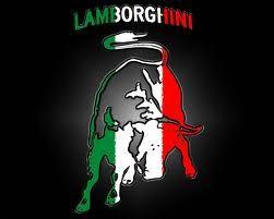 Lambo Logo Italia Arabalar