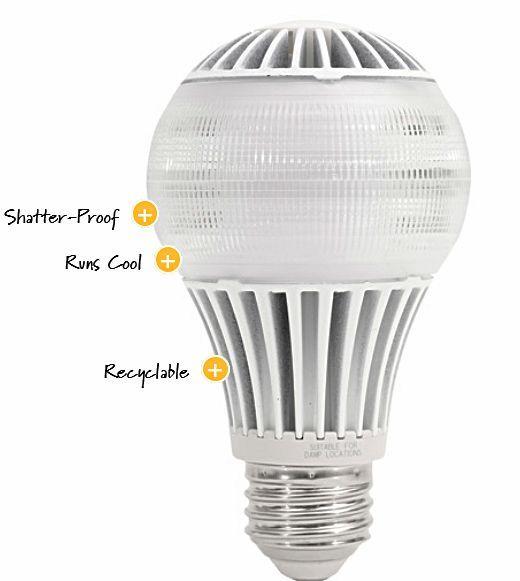 Sleep Correcting Light Bulbs Bulb Led Bulb Marks Daily Apple