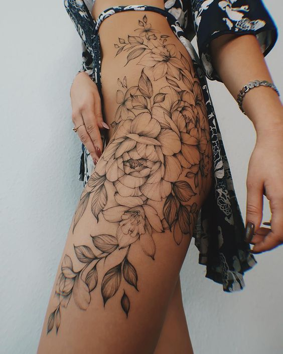 29+Best Ideas Tattoo Ideas Female Designs for Women 2020 : Page 23 of 29 : Creative Vision Design