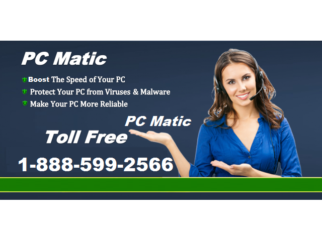 PC Matic antivirus
