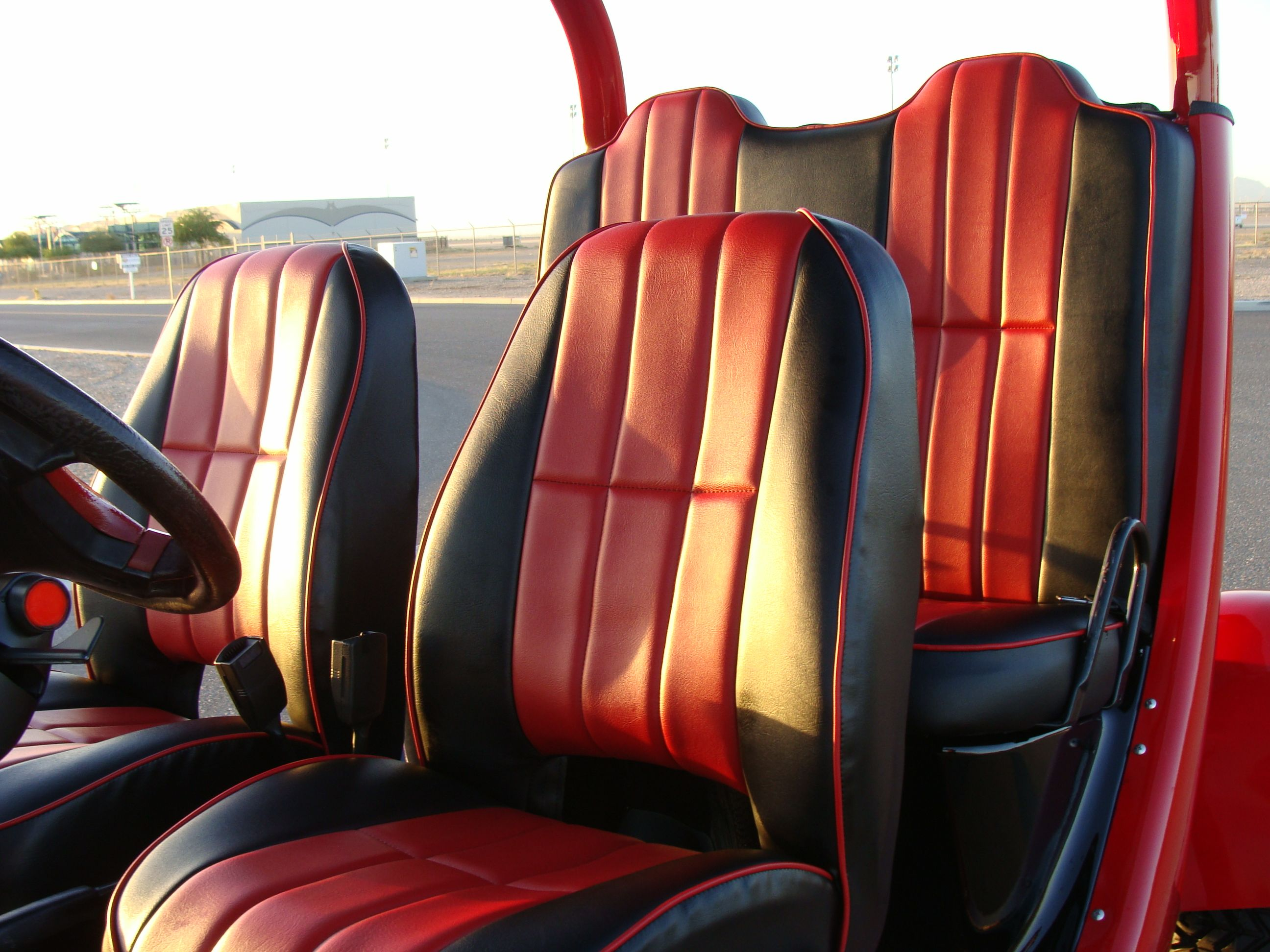 Gem Car Seat Covers Velcromag