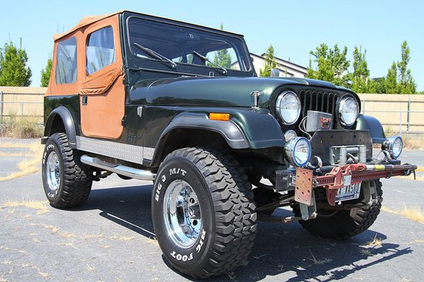 What Is The Name Of Your Jeep Jeep Old Jeep Jeep Cj
