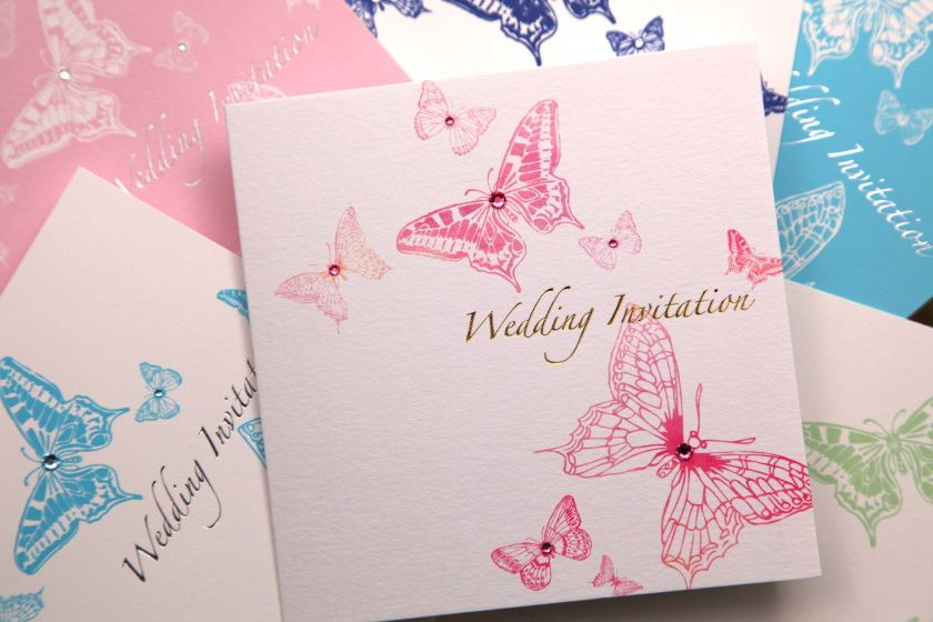 1000 images about Butterfly Wedding Theme – Wedding Butterfly Invitations