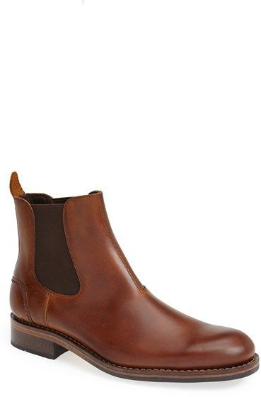 $294, Wolverine Montague Chelsea Boot