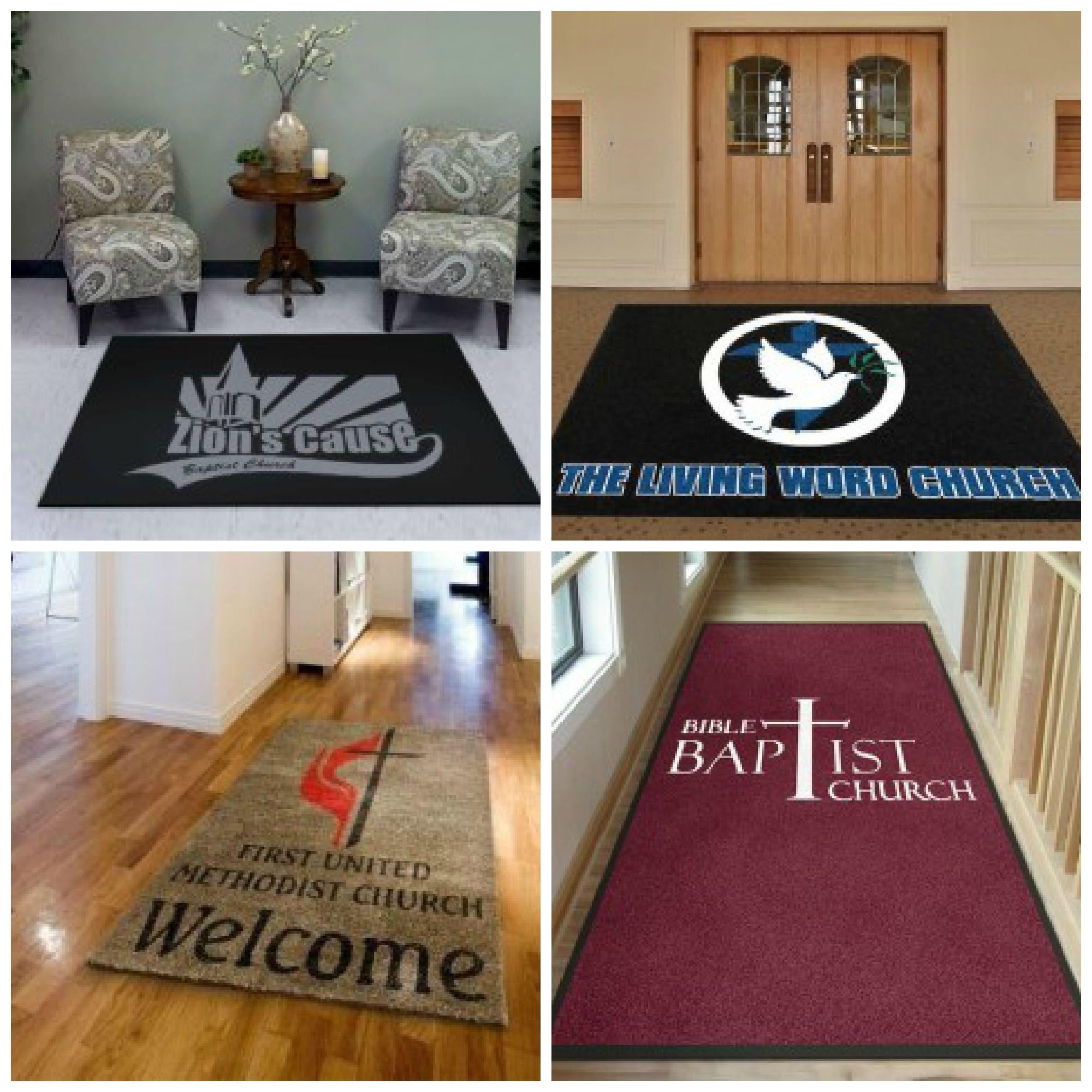 Church Custom Rugs Custom Rugs Church Logo Custom Carpet