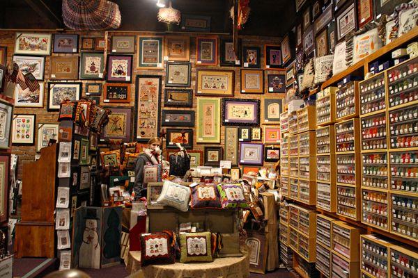 Craft Shop Shepherds Bush