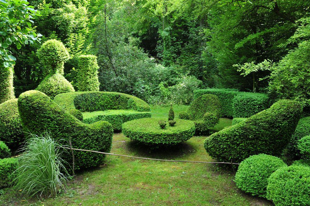 Jardin de paradis on pinterest am nagement paysager de - Amenagement paysagerjardins exceptionnels a decouvrir ...