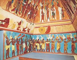 Bonampak Murals With Images American Indian History Latin