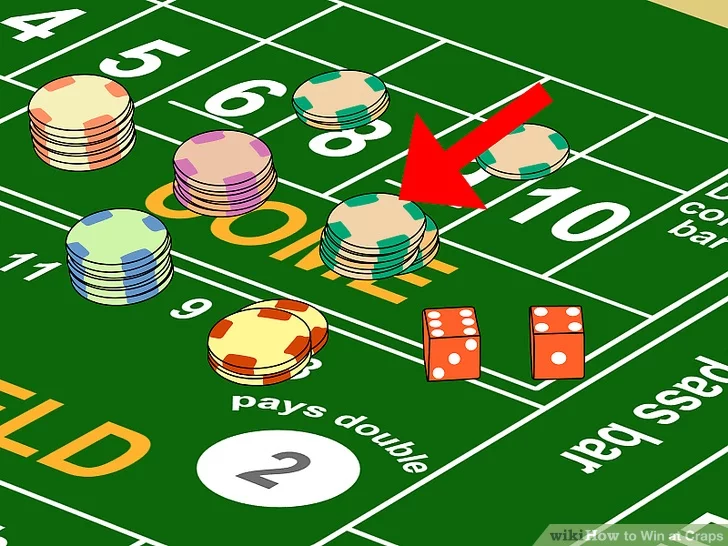 Win at Craps | Casino, Casino bonus, Jackpot