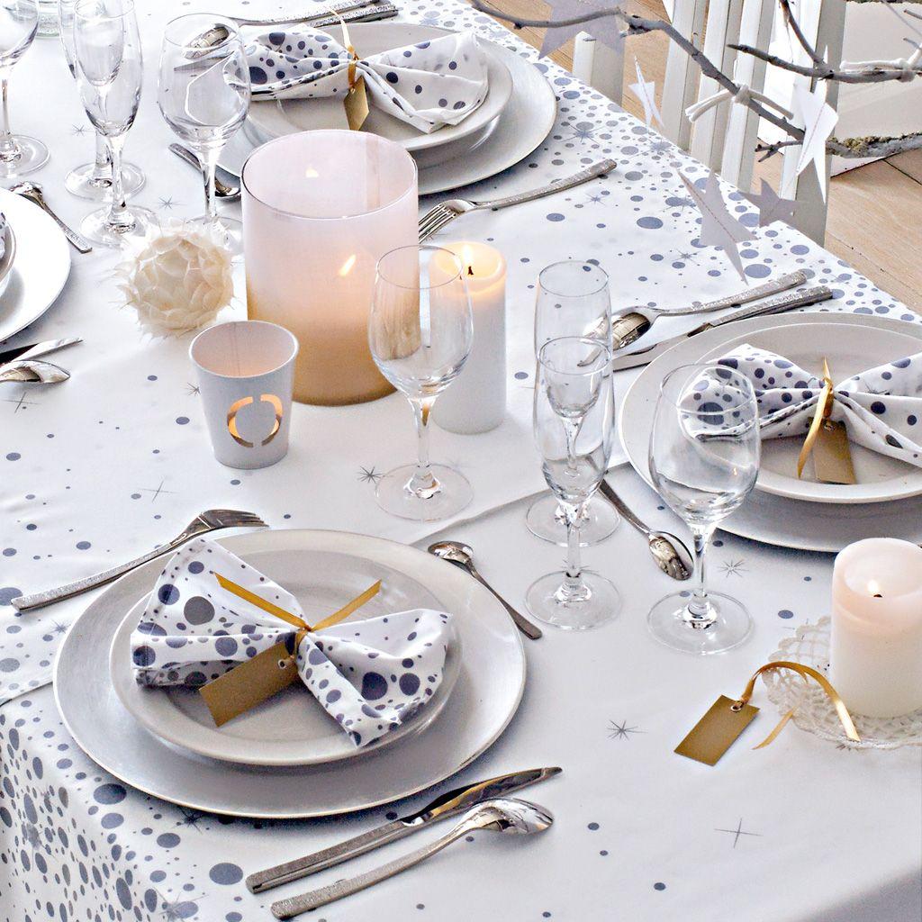 Nos Plus Belles Inspirations Pour Reussir Sa Deco De Table De Noel