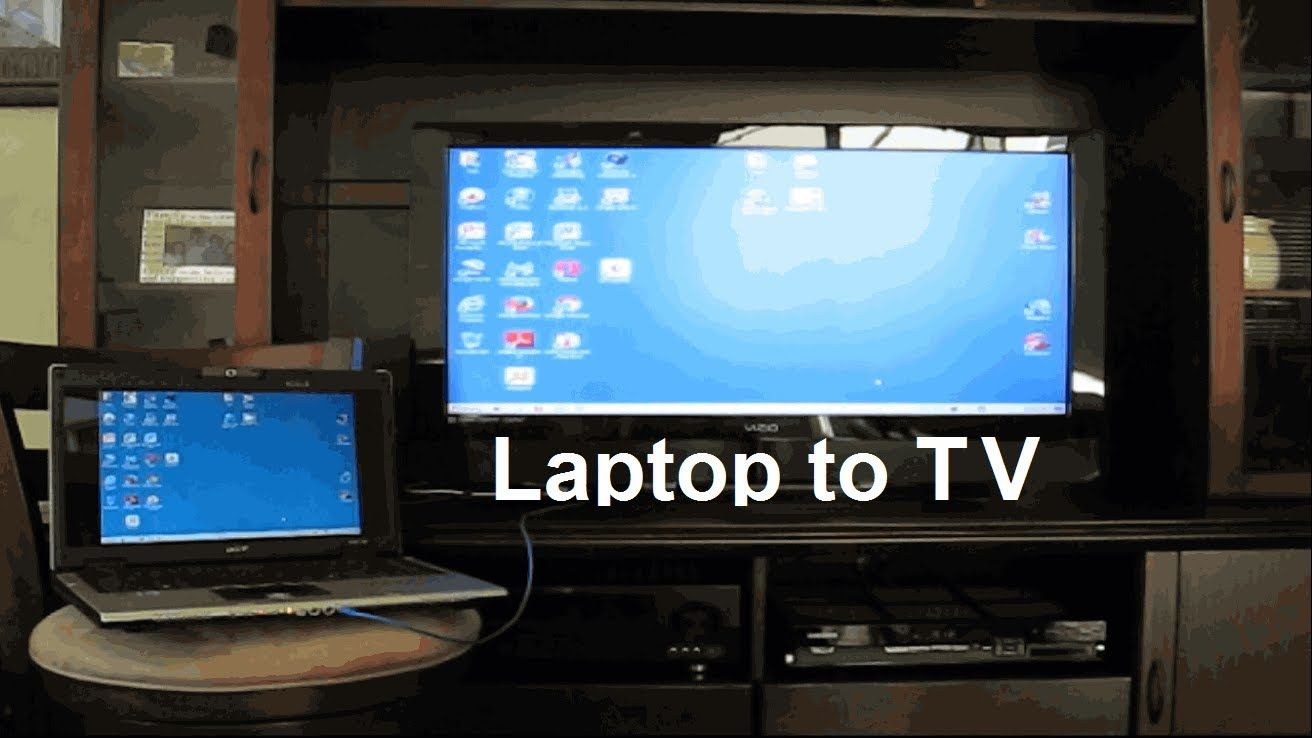 2bb5c9b099a7d3a06effe3e947c0f2a8 - How To Get Laptop Screen On Tv With Hdmi