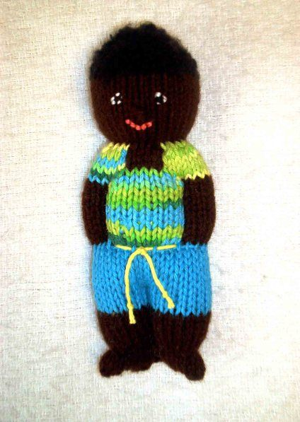 Charity Knitting-Comfort Dolls   Knitted dolls   Knitted