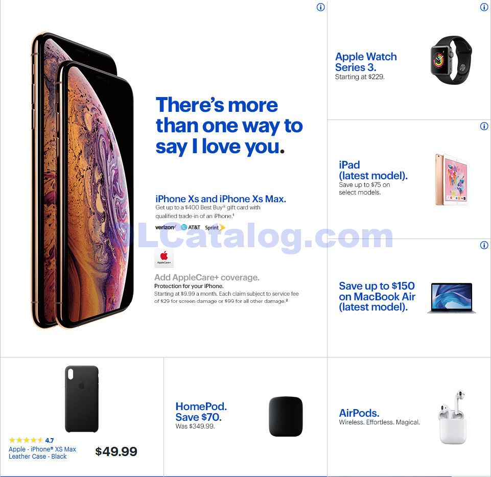 Best Buy Weekly Ad February 10 16 2019 Do You Know What S In And What S Hot In The Best Buy For This We Cool Things To Buy Weekly Ads Best Buy Electronics