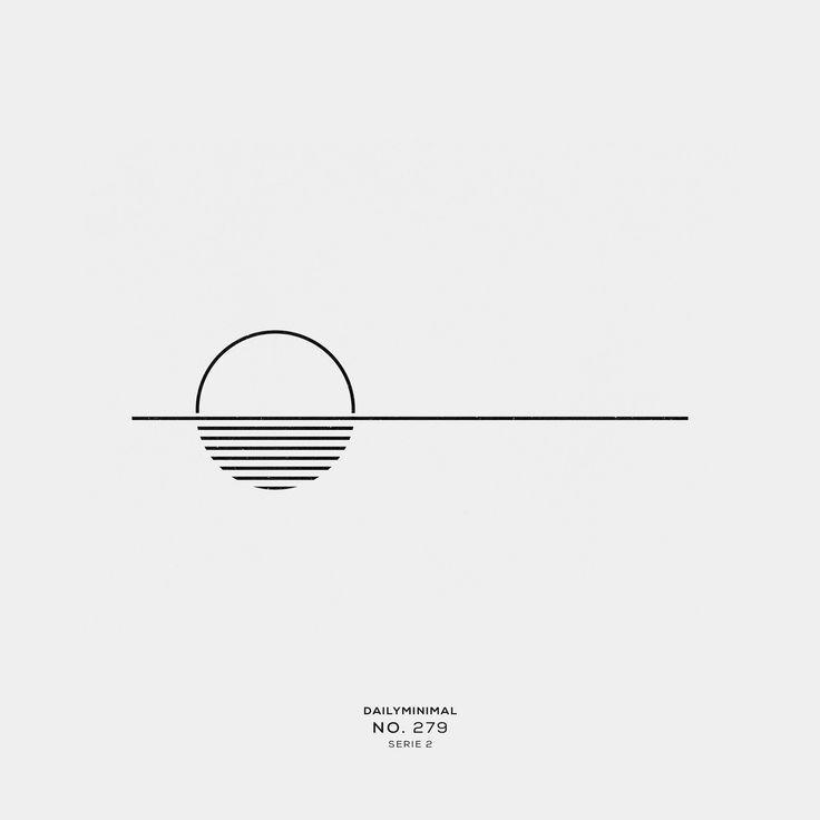 N ° 279 Un nouveau design géométrique chaque jour