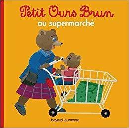 tlcharger petit ours brun au supermarch gratuit - Petit Ours Brun Telecharger