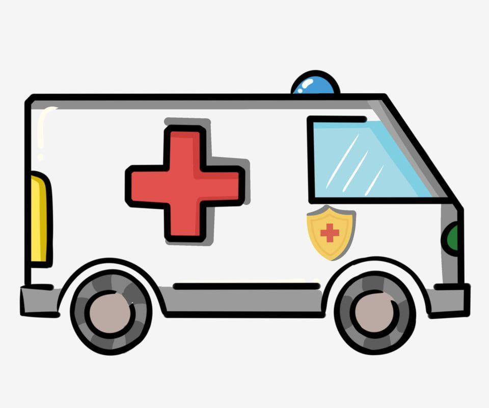 Medical Ambulance Medical Illustration Cartoon Illustration Hospital รถพยาบาล รถพยาบาลแพทย ภาพประกอบทางการแพทย ภาพ Png และ Psd สำหร บดาวน โหลดฟร รถพยาบาล ภาพประกอบ พ นหล ง