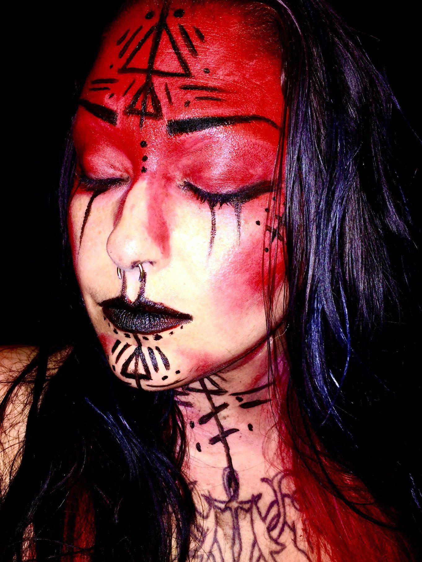 Adult Voodoo Queen Costume - Spirithalloween.com …   Halloween ...