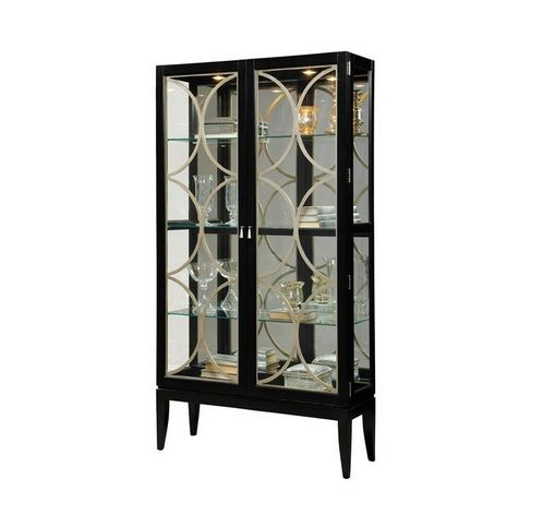 Pulaski Curio Display Cabinets Available At Lauter S Fine