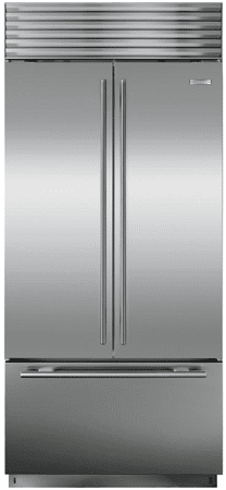 Top 4 Best 42 Inch Professional Counter Depth Refrigerators Reviews Ratings Prices French Door Refrigerator Refrigerator Sub Zero
