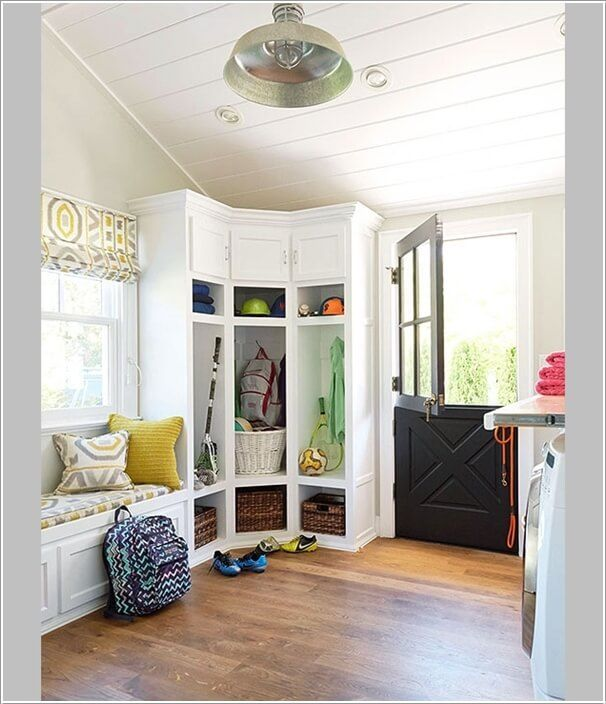 10 Clever Corner Storage Ideas For Your Home 6 In 2019