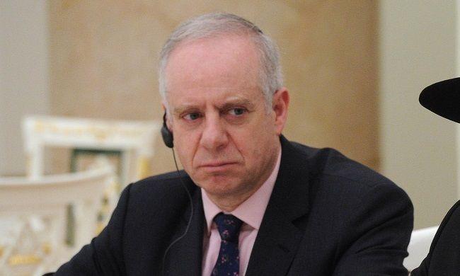 El Congreso Británico escuchó el testimonio de Jonathan Arkush, dirigente comunitario británico y presidente del Consejo de Diputados de los Judíos Británicos, quien realizó una detallada descripci…