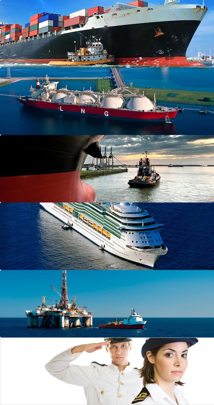 Worlds 1 Online Portal For Maritime Employment Ship Services