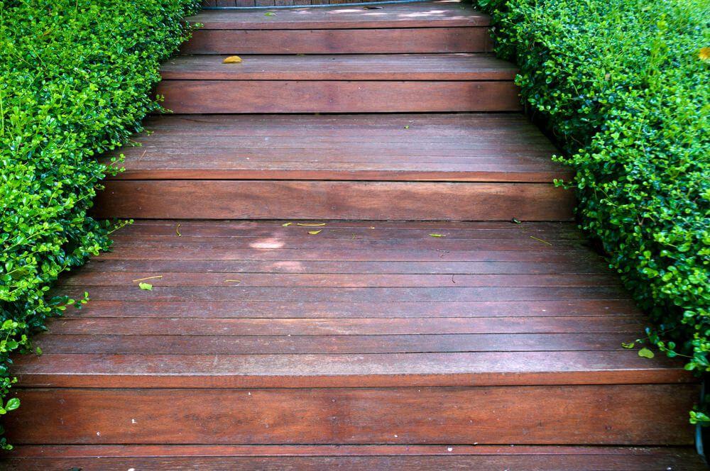 Best 60 Outdoor Garden Landscaping Step Ideas Garden Stairs 400 x 300