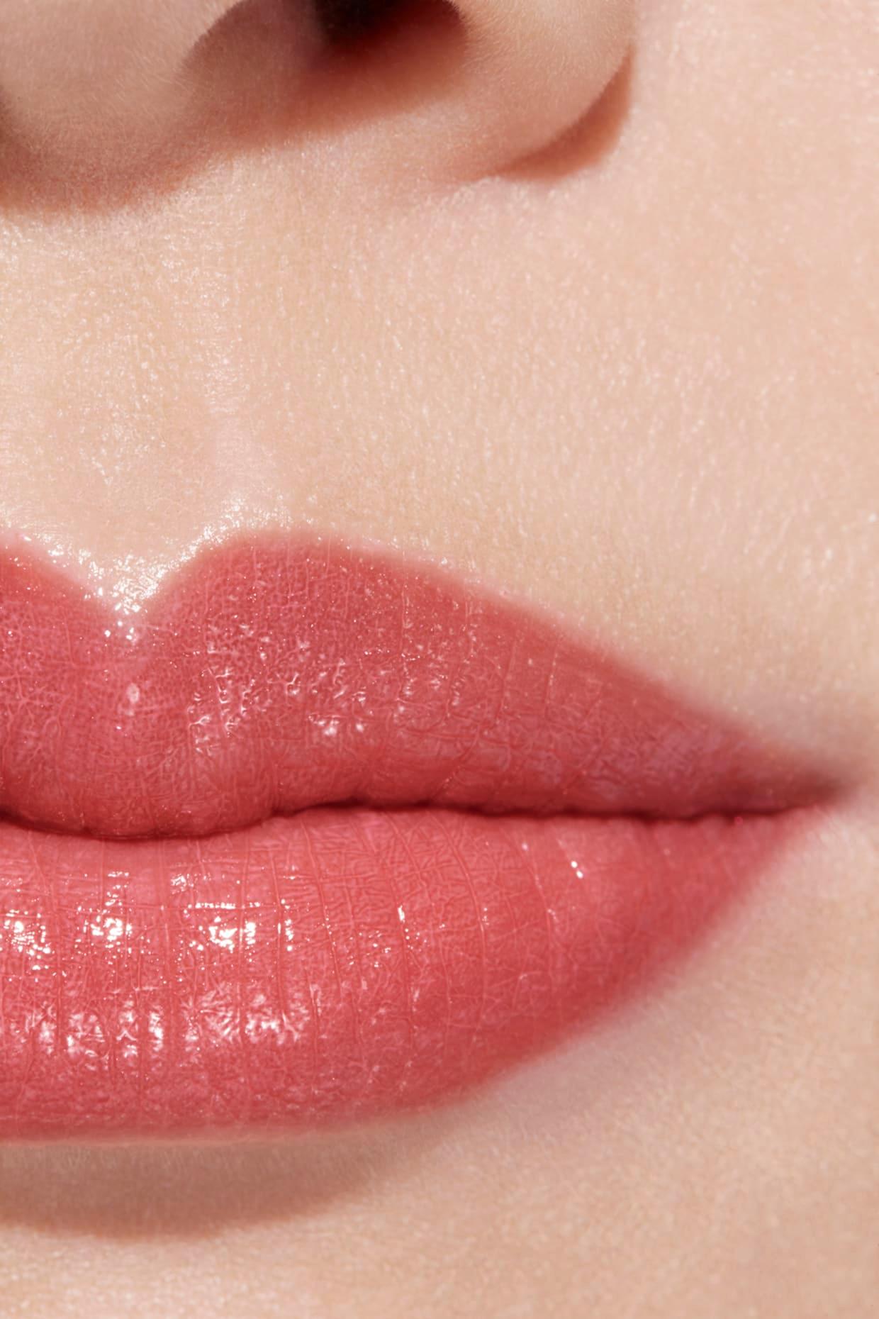 Rouge Coco Flash Hydrating Vibrant Shine Lip Colour 90 Jour Chanel Lip Colour Lip Colors Lipstick
