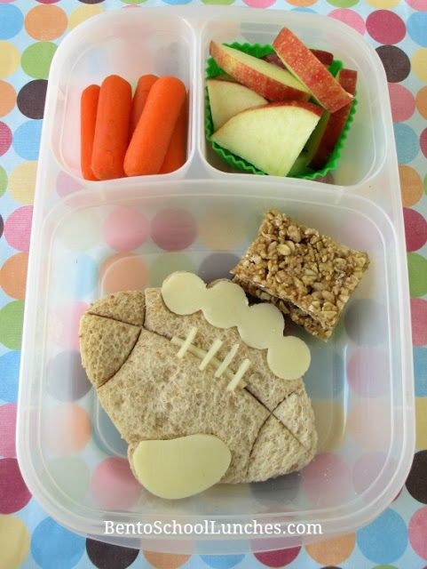 a lunch packing food blog of healthy easy fun and cute bento style lunches with an american twist
