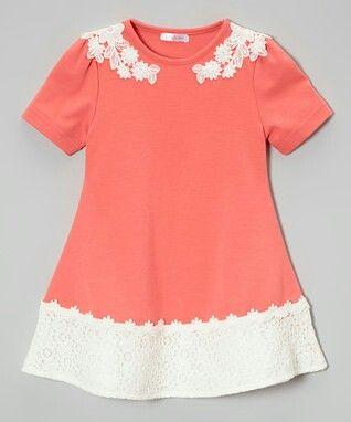 فستان خربزي Toddler Girl Dresses Toddler Dress Little Girl Fashionista