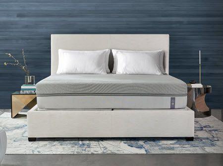 Best Sleep Number Smart Bed Mattress Bed 400 x 300