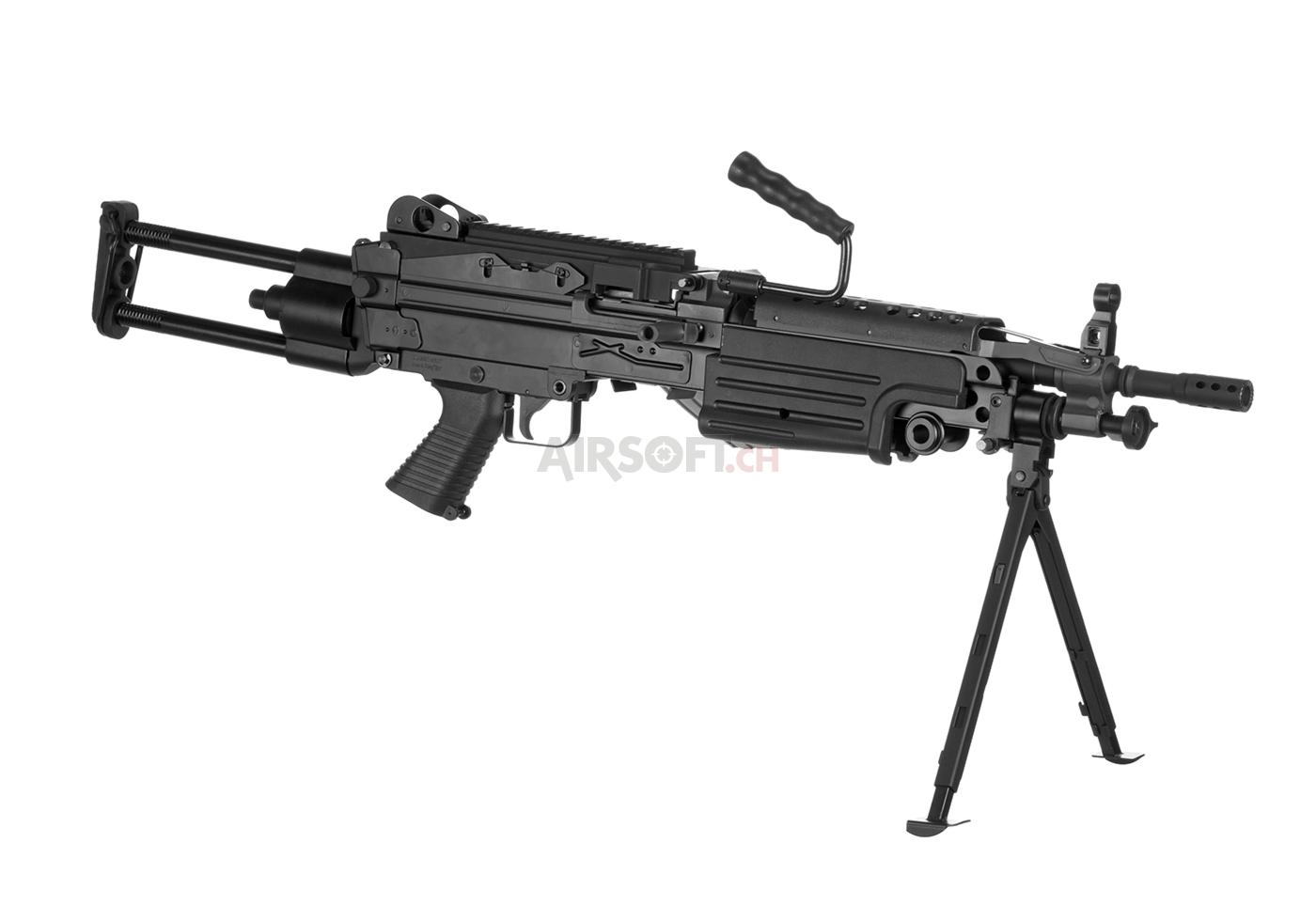 Pin On Heavy Light Machine Gun