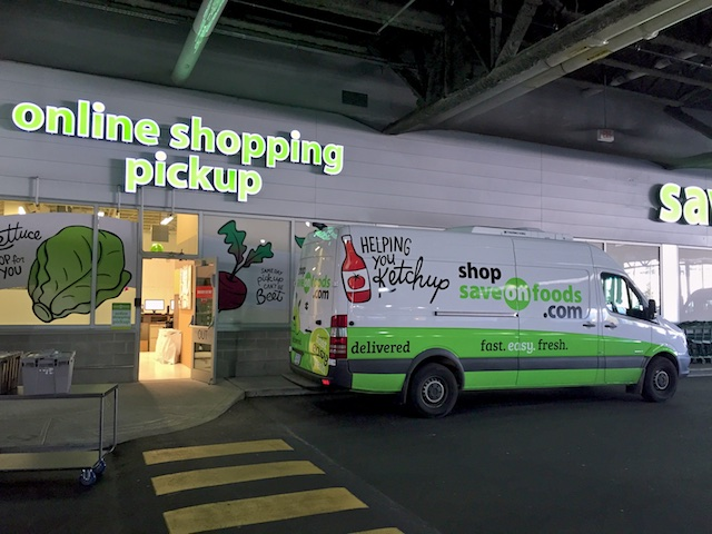 Shop SaveOnFoods at Home for Grocery PickUp and