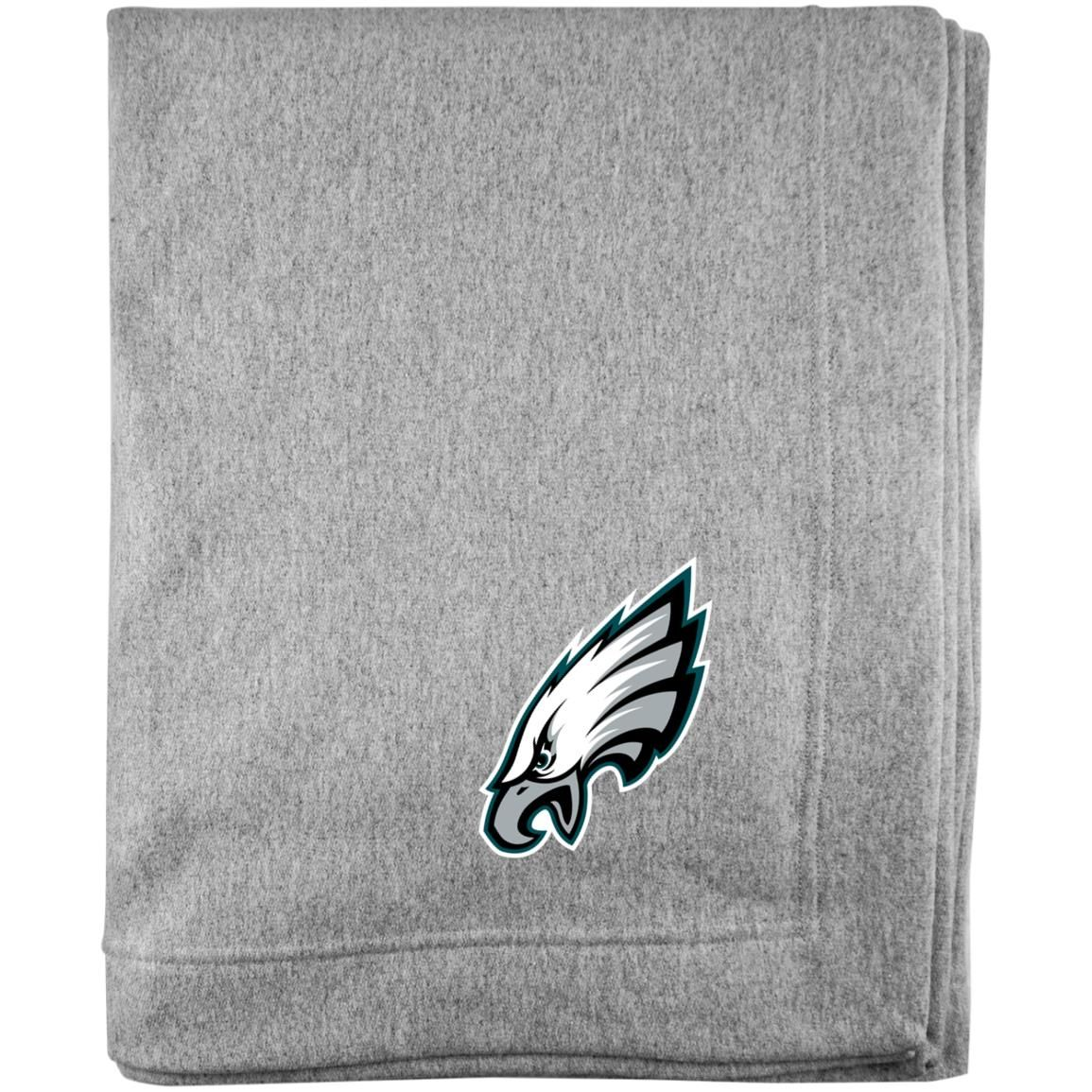 32f8bb026 Philadelphia Eagles NFL Sweatshirt Blanket | NFL Merchandise in 2019 ...