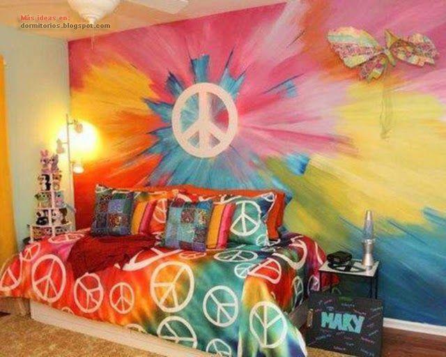 cuartos hippie chic - Buscar con Google | cuarto AIMEE 13 cumpleaños ...