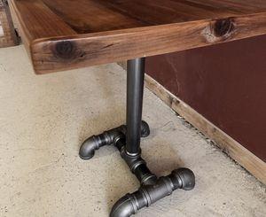 rustic restaurant tables rustic