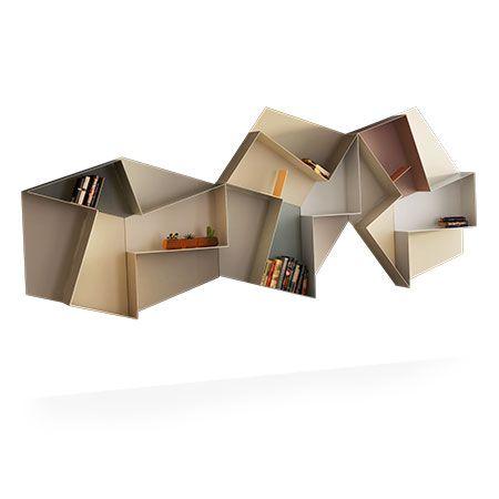arreda il tuo soggiorno con i mobili di design lago: divani ... - Mobili Di Design