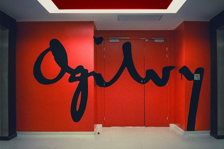 17 Best images about OGILVY & MATHER office on Pinterest ...