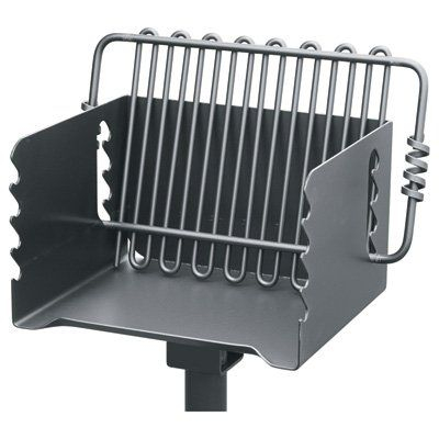The Murphy grill. | Modern outdoor grills, Outdoor grill