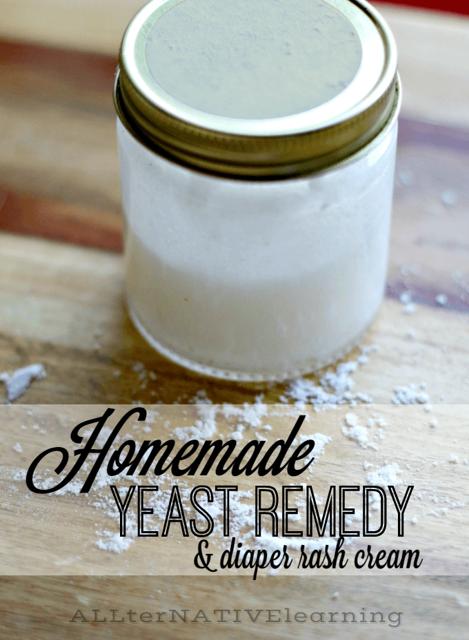 How To Get Rid Of Yeast Infection In Toddler