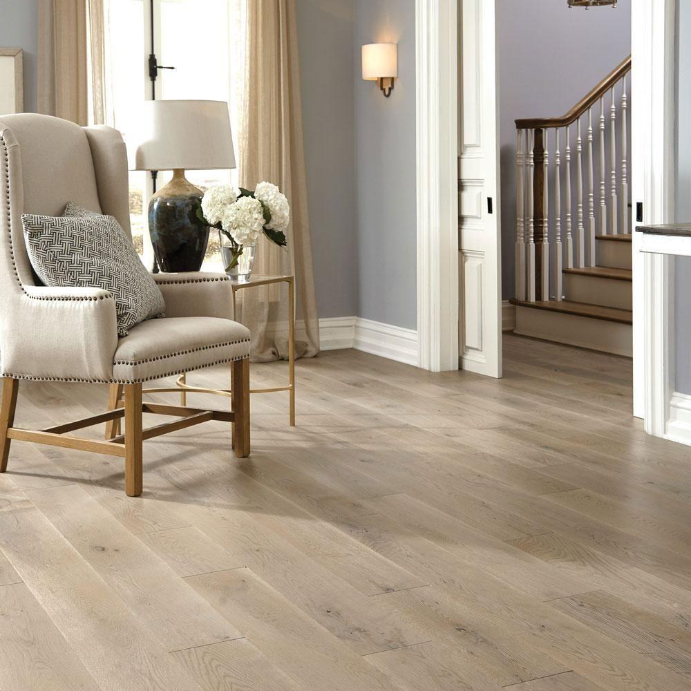 Blue Ridge Hardwood Flooring Castlebury Stonington