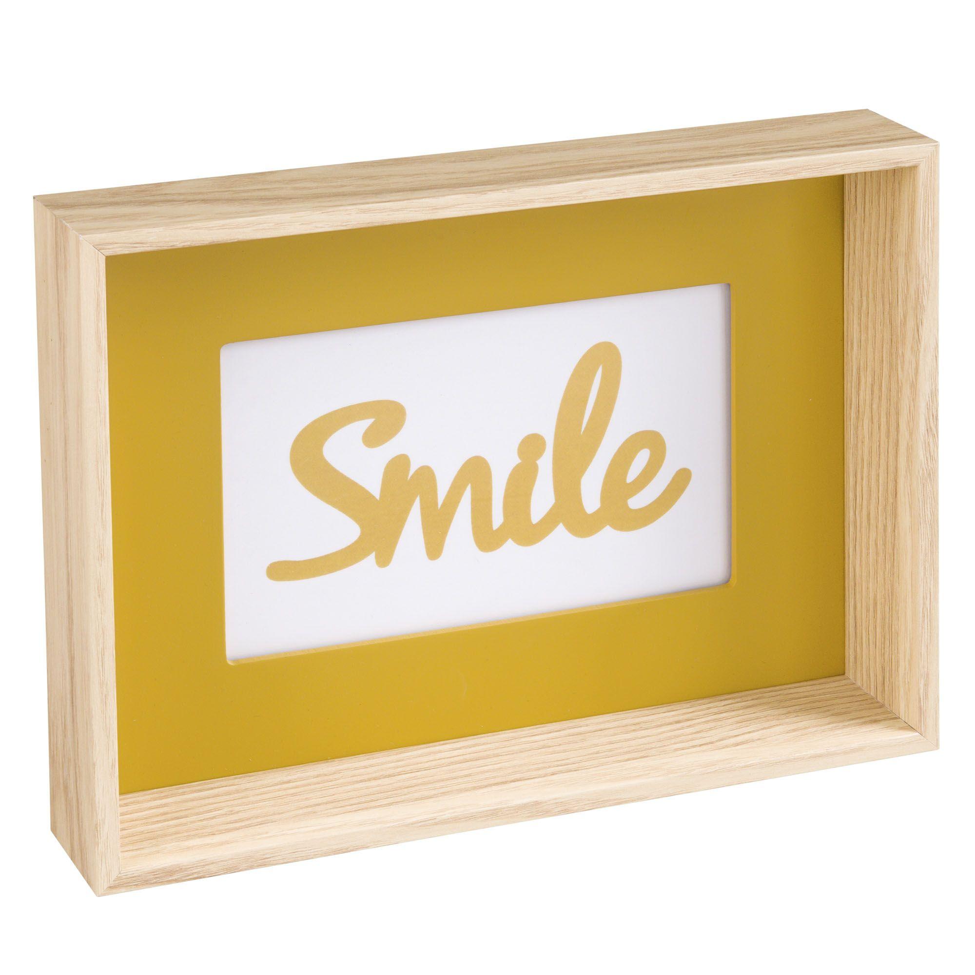 cadre photo 10x15 jaune moutarde | ma chambre cosy parfaite | pinterest