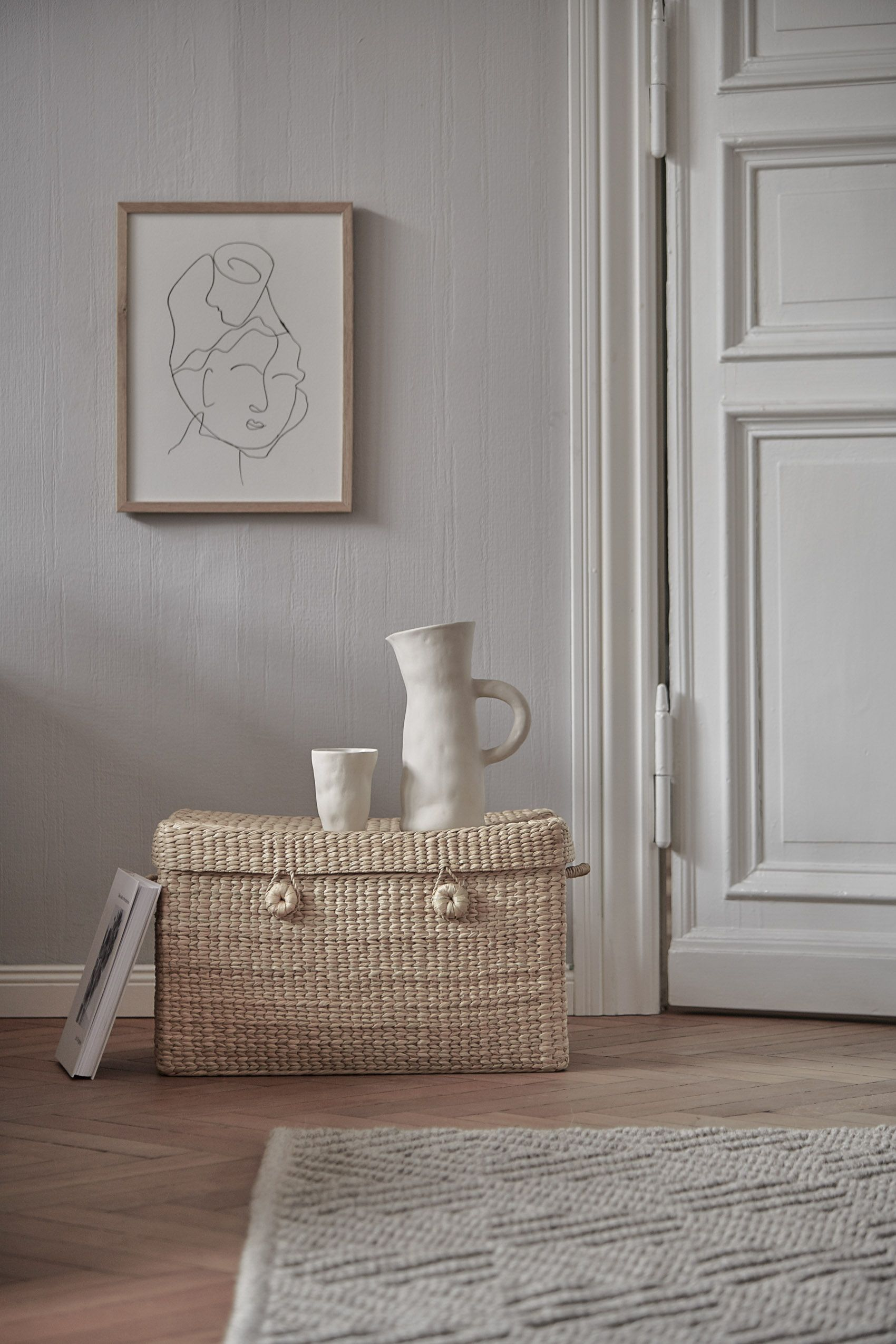Sustainable Interior Shops Decoration Textiles Sustainable