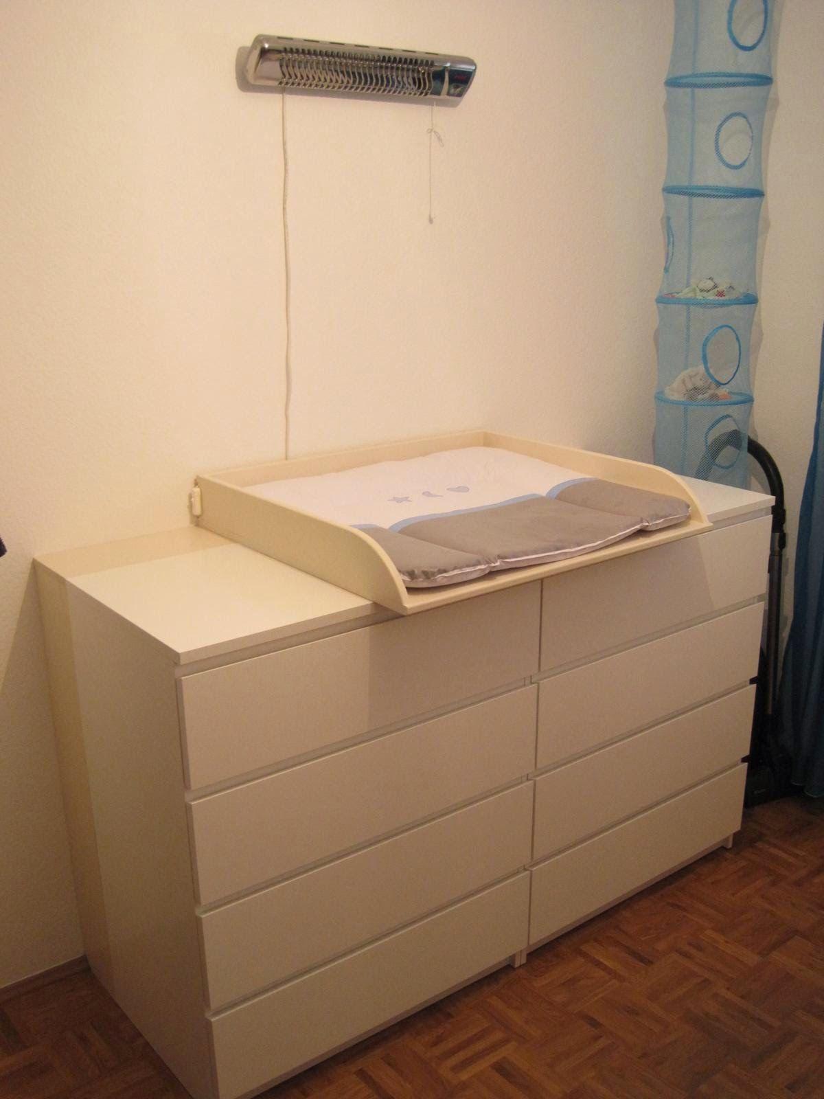 Basti S Holzpage Wickeltisch Wickeltisch Ikea Babyzimmer Wickeltisch Ikea