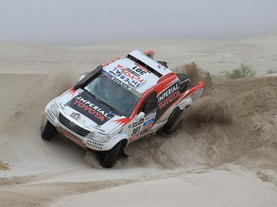 Dakar Rally Comes To A Halt After Heavy Rain On Day 11 Cars Co Za Rally Racing Dakar Rally