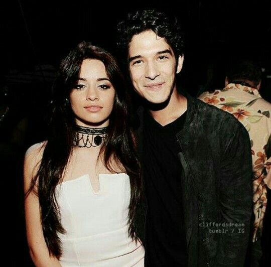 Camila Cabello and Tyler Posey manip | mores | Pinterest ...