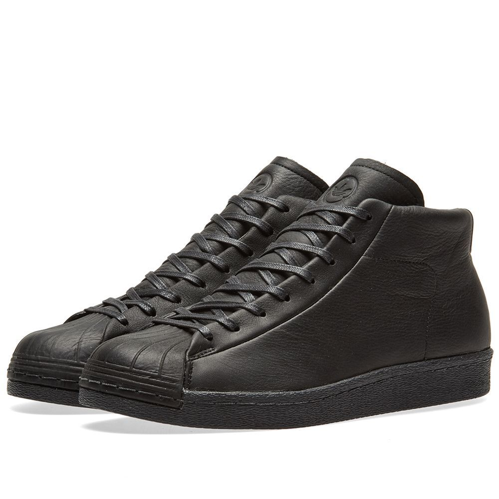 460bf3c510bb Adidas x Wings + Horns Promodel 80s