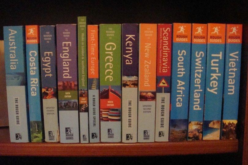 Rough Guidees una guía de viajes global e interactiva que utiliza el API de Google Maps para informarnos de los mejores sitios, monumentos y zonas a visitar en cualquiera de los lugares que esté marcado en el mapa... blog.universalplaces.com